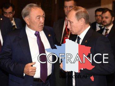 Казахстан нанес удар по России