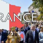 Порошенко принял участие в крестном ходе УПЦ КП