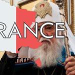 Филарет подтвердил, что Вселенский патриарх намерен дать автокефалию УПЦ